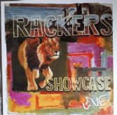 Rackers - Showcase Live (Manyatta) LP
